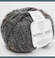 Пряжа Valeria di Roma Natural Tweed Цвет.031