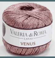 Пряжа Valeria di Roma Venus Цвет.050