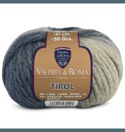 Пряжа Valeria di Roma Tirol Цвет.8305
