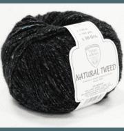 Пряжа Valeria di Roma Natural Tweed Цвет.999
