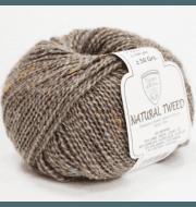 Пряжа Valeria di Roma Natural Tweed Цвет.165