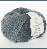 Пряжа Valeria di Roma Puma Цвет.628