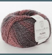 Пряжа Valeria di Roma Puma Цвет.624
