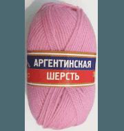 Пряжа Камтекс Аргентинская шерсть 100 г Цвет.56