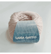 Пряжа Lana Gatto NUOVO JAIPUR Цвет.6587