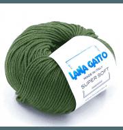 Пряжа Lana Gatto SUPER SOFT Цвет.13278