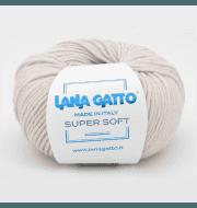 Пряжа Lana Gatto SUPER SOFT Цвет.13701