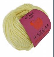 Пряжа GAZZAL Baby Love-GZ Цвет.1608