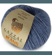 Пряжа GAZZAL JEANS-GZ Цвет.1133