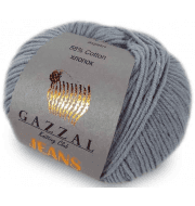 Пряжа GAZZAL JEANS-GZ Цвет.1110