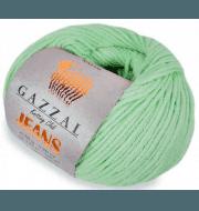 Пряжа GAZZAL JEANS-GZ Цвет.1107
