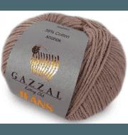 Пряжа GAZZAL JEANS-GZ Цвет.1112