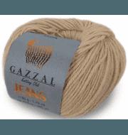 Пряжа GAZZAL JEANS-GZ Цвет.1106