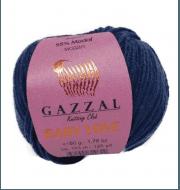 Пряжа GAZZAL Baby Love-GZ Цвет.1619
