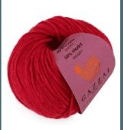 Пряжа GAZZAL Baby Love-GZ Цвет.1604