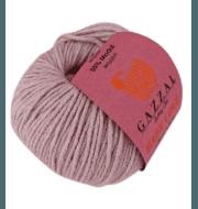 Пряжа GAZZAL Baby Love-GZ Цвет.1625