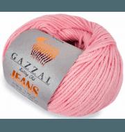 Пряжа GAZZAL JEANS-GZ Цвет.1118