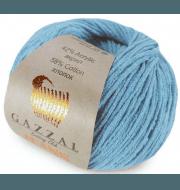 Пряжа GAZZAL JEANS-GZ Цвет.1132