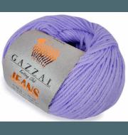 Пряжа GAZZAL JEANS-GZ Цвет.1103