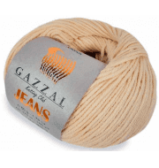 Пряжа GAZZAL JEANS-GZ Цвет.1113