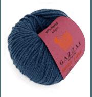Пряжа GAZZAL Baby Love-GZ Цвет.1622