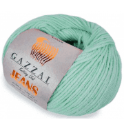 Пряжа GAZZAL JEANS-GZ Цвет.1115