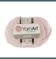Пряжа YarnArt Jeans Цвет.18