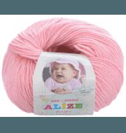 Пряжа Alize Baby Wool Цвет.194