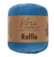 Пряжа Fibra Natura Raffia Цвет.116-10