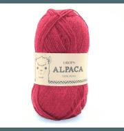 Пряжа DROPS Alpaca Цвет.3900