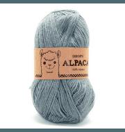 Пряжа DROPS Alpaca Цвет.7139