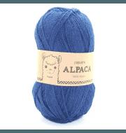 Пряжа DROPS Alpaca Цвет.5575