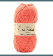 Пряжа DROPS Alpaca Цвет.2915