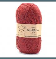 Пряжа DROPS Alpaca Цвет.5565
