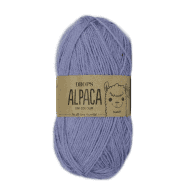 Пряжа DROPS Alpaca Цвет.6347