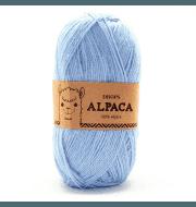 Пряжа DROPS Alpaca Цвет.6205