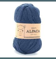 Пряжа DROPS Alpaca Цвет.4305
