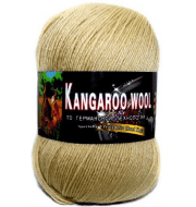 Пряжа Color City Kangaroo wool Цвет.2507
