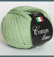 Пряжа Seam Cotton Lino Цвет.04