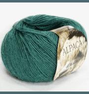 Пряжа Seam Alpaca de Italia Цвет.19