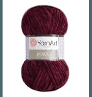Пряжа YarnArt Dolce Цвет. 780