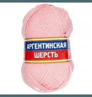 Пряжа Камтекс Аргентинская шерсть 100 г Цвет.292