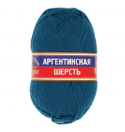 Пряжа Камтекс Аргентинская шерсть 100 г Цвет.139