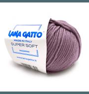 Пряжа Lana Gatto SUPER SOFT Цвет.12940