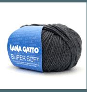 Пряжа Lana Gatto SUPER SOFT Цвет.20206