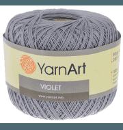 Пряжа YarnArt Violet Цвет.5326