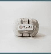 Пряжа YarnArt Jeans Цвет.05