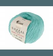 Пряжа GAZZAL Baby Cotton Gazzal Цвет.3452