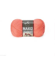 Пряжа Nako Estiva Цвет.3278