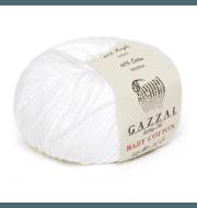 Пряжа GAZZAL Baby Cotton Gazzal Цвет.3432